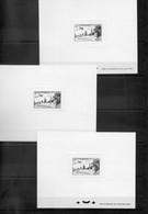 Lot-Collection-60 ( Epreuve De Luxe) Et Plus De 80 ND --Les Timbres Et Epreuves XX -voir Les Scans - Unclassified