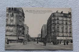 Rue De Vaugirard Et Station Du Nord Sud Vue Prise De La Porte De Versailles, Pars 75 - Other