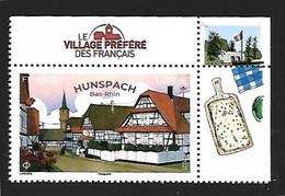 France 2021 - Hunspach (Bas-Rhin) - Village Préféré Des Français En 2020 ** - Neufs