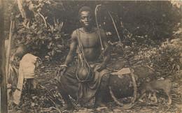 Congo Belge - Le Chasseur - Congo Belge - Autres