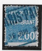 France Colis Postaux N°100 - Oblitéré - TB - Usados