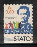 VA 2015 MI 1836 MNH - Unused Stamps