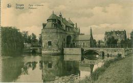 Bruges - La Porte D'Ostende - Brugge - Ezelpoort - Brugge