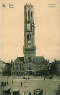 Bruges - Le Beffroi - Brugge - Halletoren - Brugge