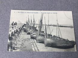 Souvenir De Nieuwpoort - Bains - Nieuwpoort