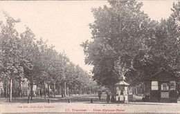 31-TOULOUSE-N°3883-A/0273 - Toulouse