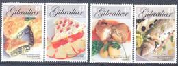 GIBRALTAR EUROPA 2005   MNH Neufs** - - 2005