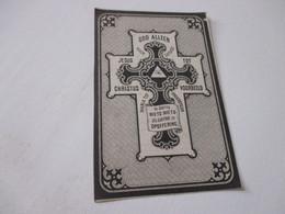 Dp 1783 - 1872, Lichtervelde, Bertram - Devotion Images