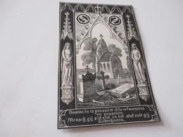 Dp 1822 - 1878, Woumen, Cailliau - Devotion Images