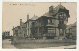 14 - Lion-sur-Mer - Villa Genessieux - Other Municipalities
