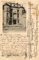 FRANCE - EURE - 27 - GAILLON - Le Château - Otros Municipios