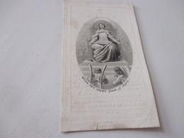 Dp 1780 - 1859, Eernegem, Derynck - Devotion Images