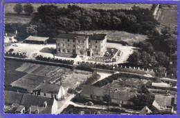 Carte Postale 62. Wissant  Hotel Bellevue Très Beau Plan - Wissant