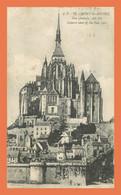 A712 / 279 50 - LE MONT SAINT MICHEL Vue Générale - Le Mont Saint Michel