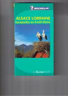 GUIDE MICHELIN NEUF 2010 - ALSACE LORRAINE : Parfait état. - Michelin (guias)