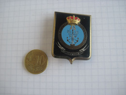 INSIGNE MILITAIRE A Identifier - Other