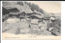 Gietroz - VS Valais