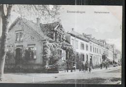 Allemagne, Emmendingen, Hebelstrasse - Emmendingen