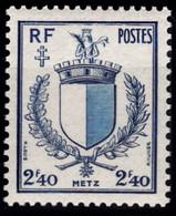 FRANCE 1945 YT 734 ** - Nuovi