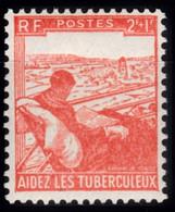 FRANCE 1945 YT 736 ** - Nuovi