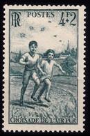 FRANCE 1945 YT 740 ** - Nuovi