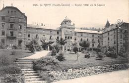 74-LE FAYET-N°3891-F/0391 - Sonstige Gemeinden