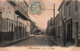 13 / LE PLAN DE CUQUES / LE VILLAGE / LACOUR 1210 / - Altri Comuni