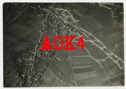 62 ARRAS SAINT LAURENT BLANGY Photo Aerienne Flieger Abteilung 1914 1915 Tranchee Artois - Guerre, Militaire