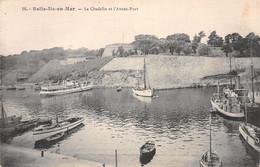56-BELLE ILE EN MER-N°3894-E/0003 - Belle Ile En Mer
