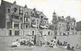 WIMEREUX - Coin De La Plage - Andere Gemeenten