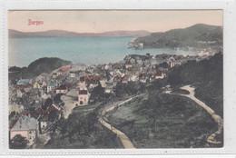 Bergen. - Norway