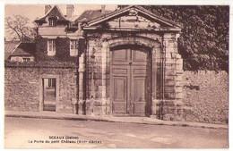 (92) 513, Sceaux, L'Hoste, La Porte Du Petit Château - Sceaux
