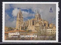 2021-ED. 5489 - 12 Meses, 12 Sellos.- 2021. Salamanca - NUEVO - 2011-2020 Nuevos & Fijasellos