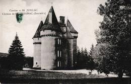 19 - Juillac (Corrèze) - Château De Chabrignac - Otros Municipios
