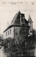 19 - Juillac (Corrèze) - Vieille Maison (XVe Siècle) - Otros Municipios