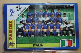 SCHEDE TELEFONICHE PASSIONE MONDIALE ITALIA '90 - Collezioni