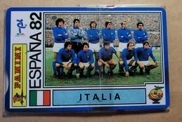 SCHEDE TELEFONICHE PASSIONE MONDIALE 1982 - Collezioni