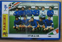 SCHEDE TELEFONICHE PASSIONE MONDIALE 1986 - Collezioni