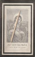 Ingelmunster, 1888, Ida Bouckaert, Pauwels - Religion & Esotericism