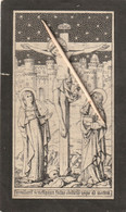 Ingelmunster, 1887, Petrus Storme, Devaere - Religion & Esotericism