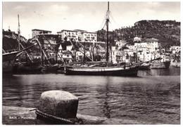 1954 BAIA 1 BACOLI  NAPOLI - Napoli (Naples)