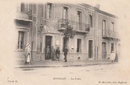 Algérie    Boghari La Poste - Andere Steden