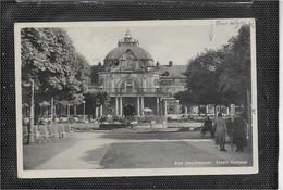 AK 0747  Bad Oeynhausen - Staatl. Kurhaus / Bahnpost Um 1935 - Bad Oeynhausen