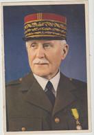 Pétain  -  ( E.6097) - Personnages