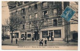 CPA - GARGAN (Seine Et Oise) - Maison Du Gui Fleuri - Avenue De Chanzy - Livry Gargan