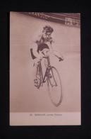 SPORTS - Carte Postale Cyclisme - Schilles - Sprinter Français - L 101041 - Wielrennen