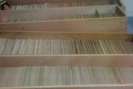 Lot De 1000 Cartes Postales Format 10x15 - 500 Cartoline Min.
