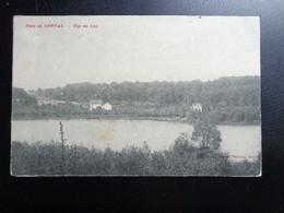 Parc De Genval, Vue Du Lac --> Beschreven - Rixensart