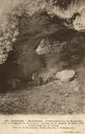 F 0087 - Montbron (16) Grotte Prehistorique De Montgandier Sur La Rive Gauche De Tardoire - Altri Comuni