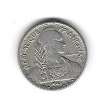 Indochine, 10 Centimes 1941 S (464) - Colonie